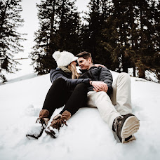 Wedding photographer Matteo Innocenti (matteoinnocenti). Photo of 14.03.2018