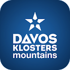 Davos Klosters Mountains icon