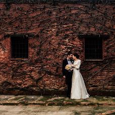 Fotógrafo de bodas Andrea Gaspar fuentes (Blankowedding). Foto del 29.12.2016