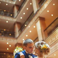 Wedding photographer Stepan Sorokin (stepansorokin). Photo of 10.08.2016