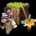 Medieval Craft 2: Castle Build icon