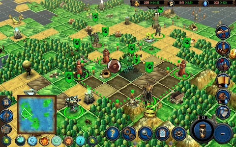 Planar Conquest v1.2.5 (Unlocked)
