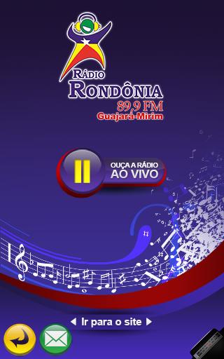 Radio Rondu00f4nia  screenshots 11