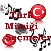 Turk Muzigi Secmeler