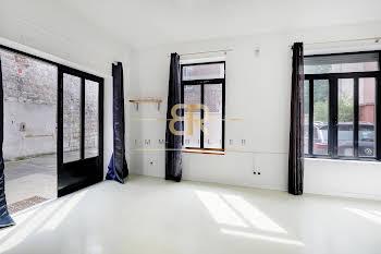 Appartement 7 pièces 162 m2