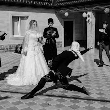 Wedding photographer Eldar Gurtuev (ElGuru). Photo of 06.12.2015