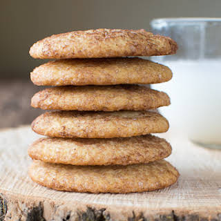 Snickerdoodle Cookies Without Shortening Recipes.