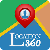 Location 360 - Family Tracker