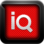 Bitdefender Carrier IQ Finder Icon