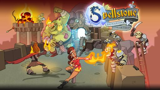 Spellstone screenshot 16