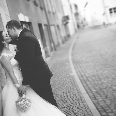 Wedding photographer Martin Čoček (martincocek). Photo of 27.10.2017