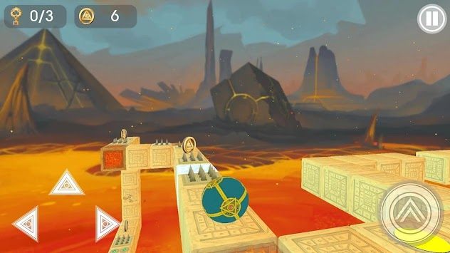 Maze 3D: Gravity Labyrinth APK screenshot thumbnail 6
