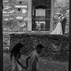 Wedding photographer Marco Antônio Silva (marcoantonio). Photo of 23.09.2015