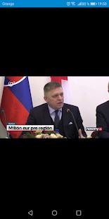 Online TV CZ/SK PRO - náhled