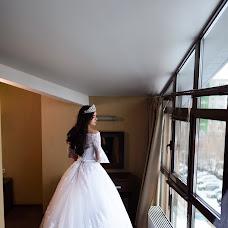 Wedding photographer Pavel Starostin (StarostinPablik). Photo of 04.02.2018