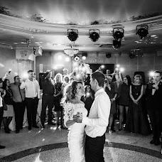Wedding photographer Sergey Fursov (fursovfamily). Photo of 30.09.2017