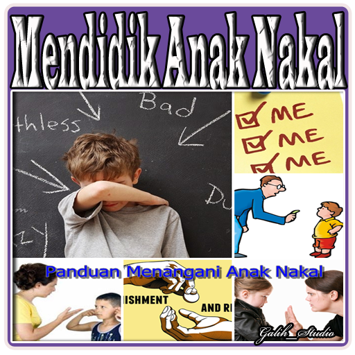 Caption Anak Nakal 5