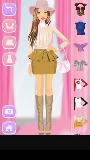 Fashion Girl 3 apkslow screenshots 7