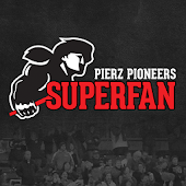Pierz Pioneers SuperFan