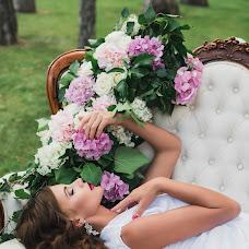 Wedding photographer Olga Dementeva (dement-eva). Photo of 04.01.2018