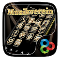 Musikverein Go Launcher Theme icon