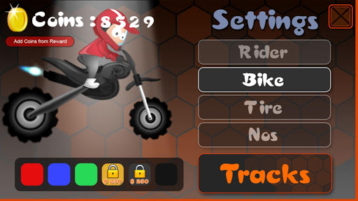 Little Rider android2mod screenshots 15