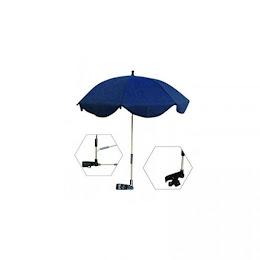 Umbrela pentru carucior bebe, Universala, anti UV