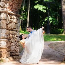 Wedding photographer Marina Zhazhina (id1884914). Photo of 30.07.2017