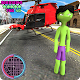 Download Green Monster Stickman Rope Hero Crime Simulator For PC Windows and Mac