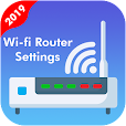 Wifi Router manager  Router settings file APK for Gaming PC/PS3/PS4 Smart TV