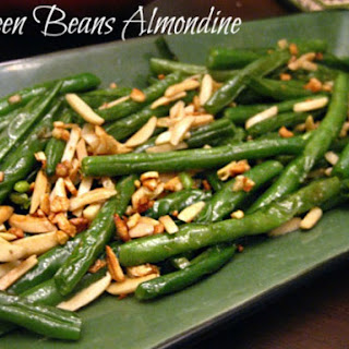 Chicken Almondine Recipes
