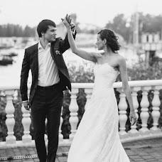 Wedding photographer Anastasiya Chereshneva (Chereshka). Photo of 10.08.2016