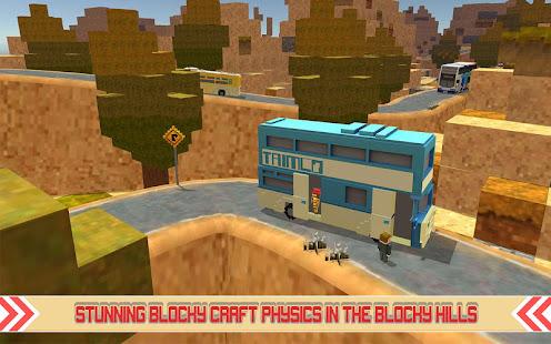 City Bus Simulator Craft Inc Apps On Google Play - Minecraft bus spiele