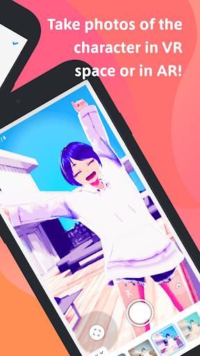 VRoid Mobile screenshot 4
