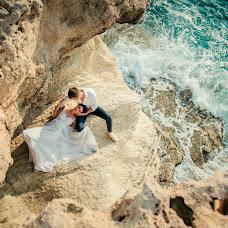 Wedding photographer Bogdan Danilyuk (Prestigeos). Photo of 23.02.2018