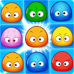 Candy Line Adventure Icon