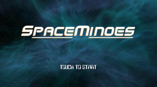 SpaceMinoes