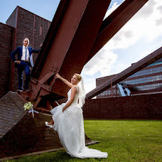 Wedding photographer Oleg Winterholler (winwedding). Photo of 28.05.2017