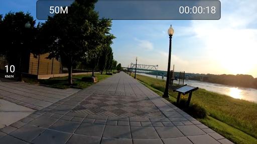 Treadmill TV screenshot 4