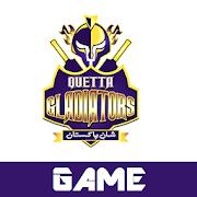 Quetta Gladiators Player Game