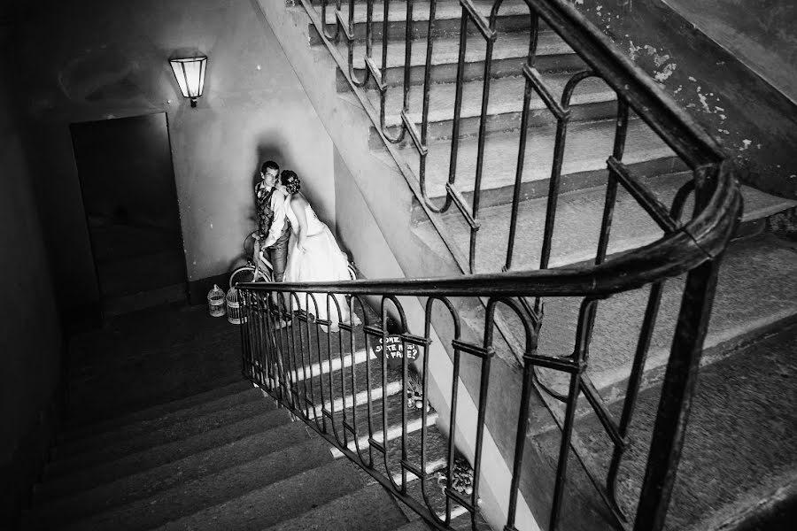 Wedding photographer Alessandro Biggi (alessandrobiggi). Photo of 09.02.2016