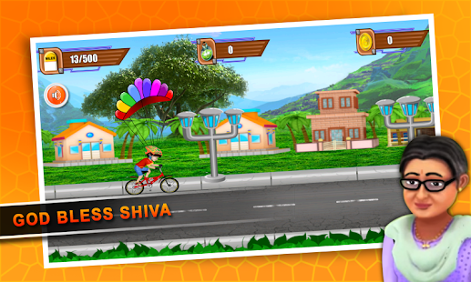 Download Shiva Cycling Adventure For PC Windows and Mac apk screenshot 7