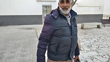 Abdul Khaliq, el falso culpable