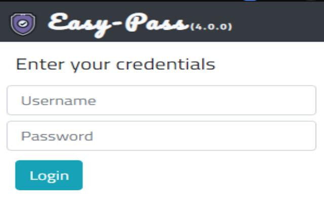 Easy-Pass