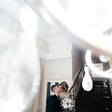 Wedding photographer Roma Sambur (samburphoto). Photo of 25.03.2018