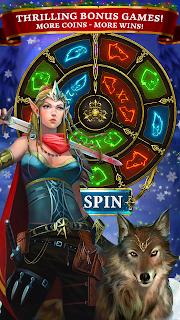 Scatter Slots: Free Fun Casino screenshot 04