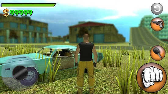 Vice City Gangster screenshot 5