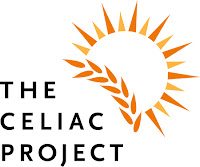 The Celiac Project logo