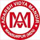 ADARSH VIDHYA MANDIR - Scozey APK