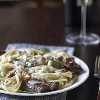 Olive Garden Steak Gorgonzola.